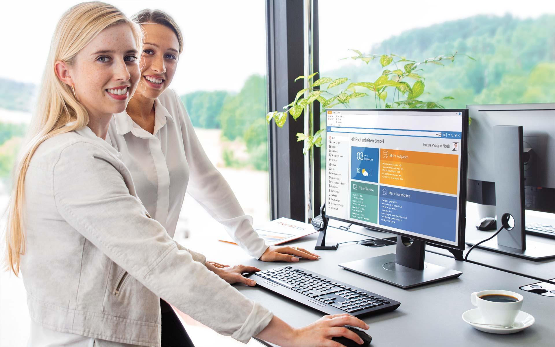 Qualität sichern, Kunden binden – mit bestens geschulten Mitarbeitern
