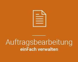 Assistent Auftragsbearbeitung - marahplus ERP Warenwirtschaft | Sauter + Held Softwareß