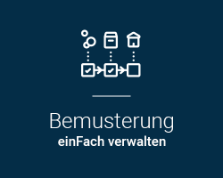 Assistent Bemusterung - marahplus ERP Warenwirtschaft | Sauter + Held Softwareß