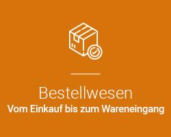 Assistent Bestellwesen - marahplus ERP Warenwirtschaft | Sauter + Held Software