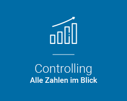 Assistent Controlling - marahplus ERP Warenwirtschaft | Sauter + Held Software