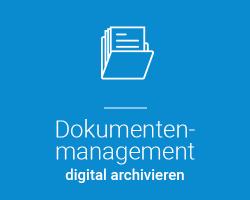 Assistent Dokumentenmanagement - marahplus ERP Warenwirtschaft | Sauter + Held Software