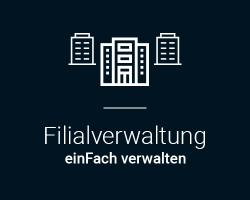 Assistent Filialverwaltung - marahplus ERP Warenwirtschaft | Sauter + Held Software