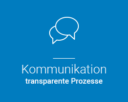Assistent Kommunikation - marahplus ERP Warenwirtschaft | Sauter + Held Software