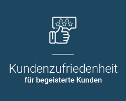 Assistent Kundenzufriedenheit - marahplus ERP Warenwirtschaft | Sauter + Held Softwareß