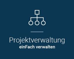 Assistent Projektverwaltung