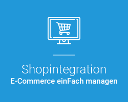 Assistent Shop-Integration - marahplus ERP Warenwirtschaft | Sauter + Held Software