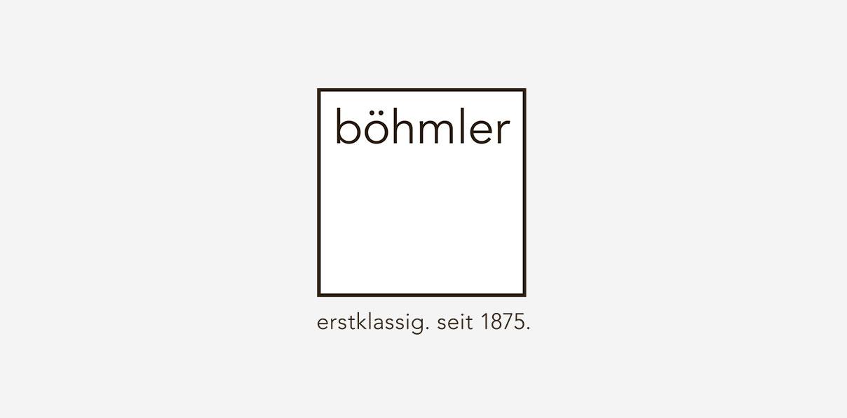 Das Einrichtungshaus böhmler in München vertraut weiterhin auf marahplus