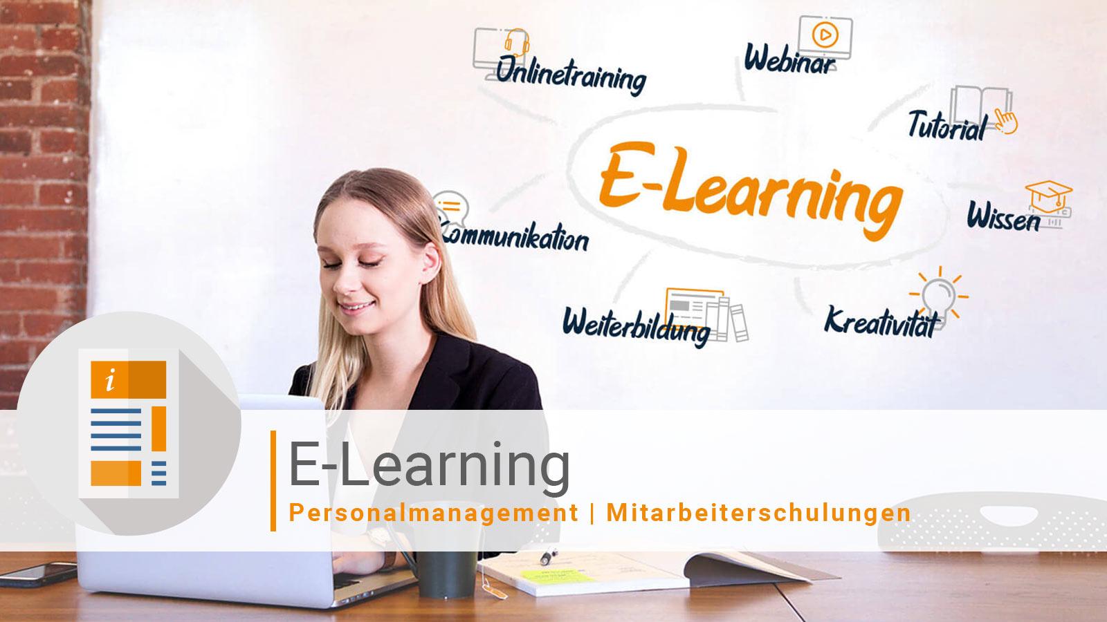 E-Learning – oder: Wie digitale Weiterbildung Mitarbeiter begeistert