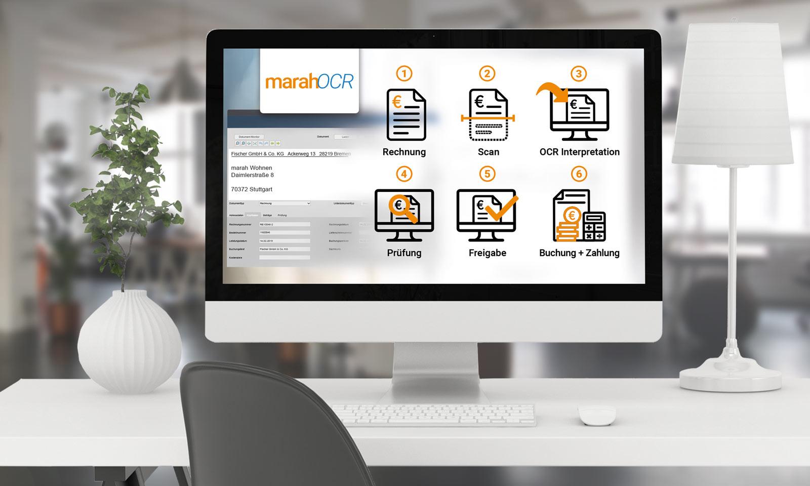 Schnell, transparent, sicher – Rechnungseingangsmanagement digital
